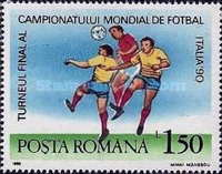 [Football World Cup - Italy, type GNQ]