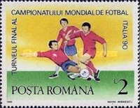 [Football World Cup - Italy, type GNR]