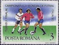 [Football World Cup - Italy, type GNS]