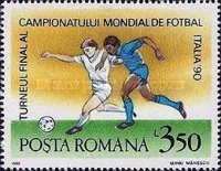 [Football World Cup - Italy, type GNT]