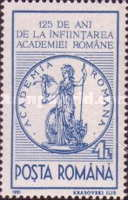 [The 125th Anniversary of the Academy of Sciences, type GQQ]