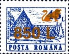 [Hotels and Hostels - Stamp of 1991 Surcharged, type GSD5]