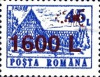 [Hotels and Hostels - Stamp of 1991 Surcharged, type GSD8]