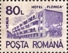 [Hotels and Hostels, type GSF]