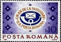 [Anniversary of Postal Reform, type GWS]
