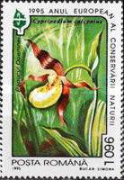 [European Nature Conservation Year, type HHL]