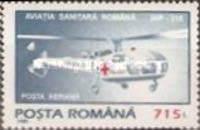 [Airmail - Means of Transport, type HJD]