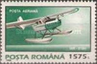 [Airmail - Means of Transport, type HJE]