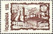 [The 225th Anniversary of the Resita Steel Mill, type HLA]
