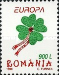 [EUROPA Stamps - Festivals and National Celebrations, type HPA]
