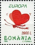 [EUROPA Stamps - Festivals and National Celebrations, type HPB]