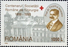 [The 100th Anniversary of the Surgical Society, type HPM]
