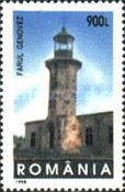 [Lighthouses, type HRY]