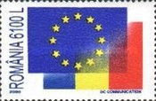 [Romania`s Accession to the European Union, type HTR]
