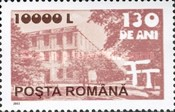 [Postal Services, type ICB]