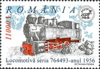 [Old Romanian Locomotives, type ICL]