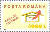 [Postal Services, type ICP]