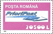 [Postal Services, type ICR]