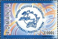 [Universal Postal Union Congress, type IGU]