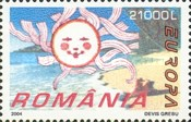 [EUROPA Stamps - Holidays, type IHU]