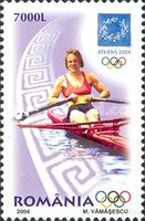 [Olympic Games - Athens, Greece, type IIZ]