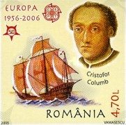 [The 50th Anniversary of the First EUROPA Stamp, type INS]