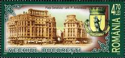 [Old Bucharest, type IWH]
