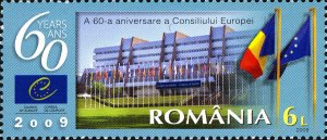[The 60th Anniversary of the European Council, type JCO]