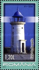 [Lighthouses, type JEX]