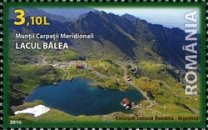 [Mountain Lakes - Joint Issue with Argentina, type JGO]