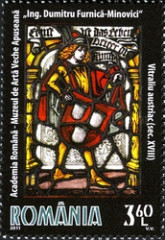 [Stained Glass Windows, type JJT]