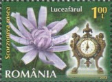 [Flowers & Clocks, type JOR]