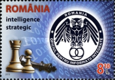 [Romania - Intelligence Strategic, type JSA]