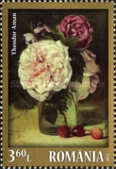 [Roses in Painting, type JSC]