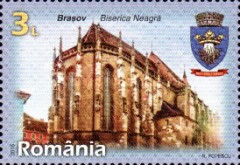 [Romanian Cities - Brașov, type KCL]