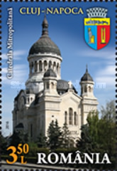 [Cities of Romania - Cluj-Napoca, type KFC]