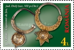 [Distinguished Collections - Jewelry, type KJR]