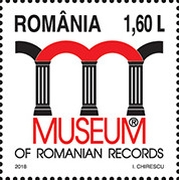 [Museum of Romanian Records, type KRM]