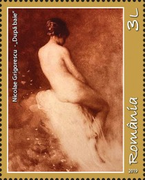 [Nudes in Romanian Paintings, type KUF]