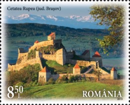 [Tourism - Welcome to Romania, type KWA]