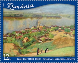 [Paintings - Danube Day, type KWS]