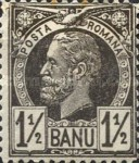 [Kingdom of Romania - King Karl I, Typ L]