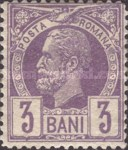 [Kingdom of Romania - King Karl I, Typ L3]