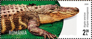 [Fauna - Crocodiles, type LFD]