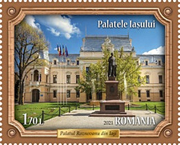 [The Palaces of Iasi, type LIB]