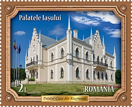 [The Palaces of Iasi, type LIC]
