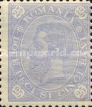 [King Karl I - Different Watermark, Typ M18]