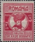 [The 50th Anniversary of the Geographical Society, type MC]