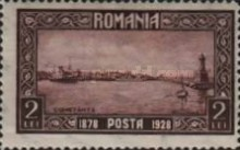 [The 50th Anniversary of the Unification of Dobrudza and Romania, type NL]