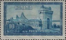 [The 50th Anniversary of the Unification of Dobrudza and Romania, type NP]